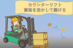 No.261【糟屋郡篠栗町】カウンターリフトによる入出荷♪